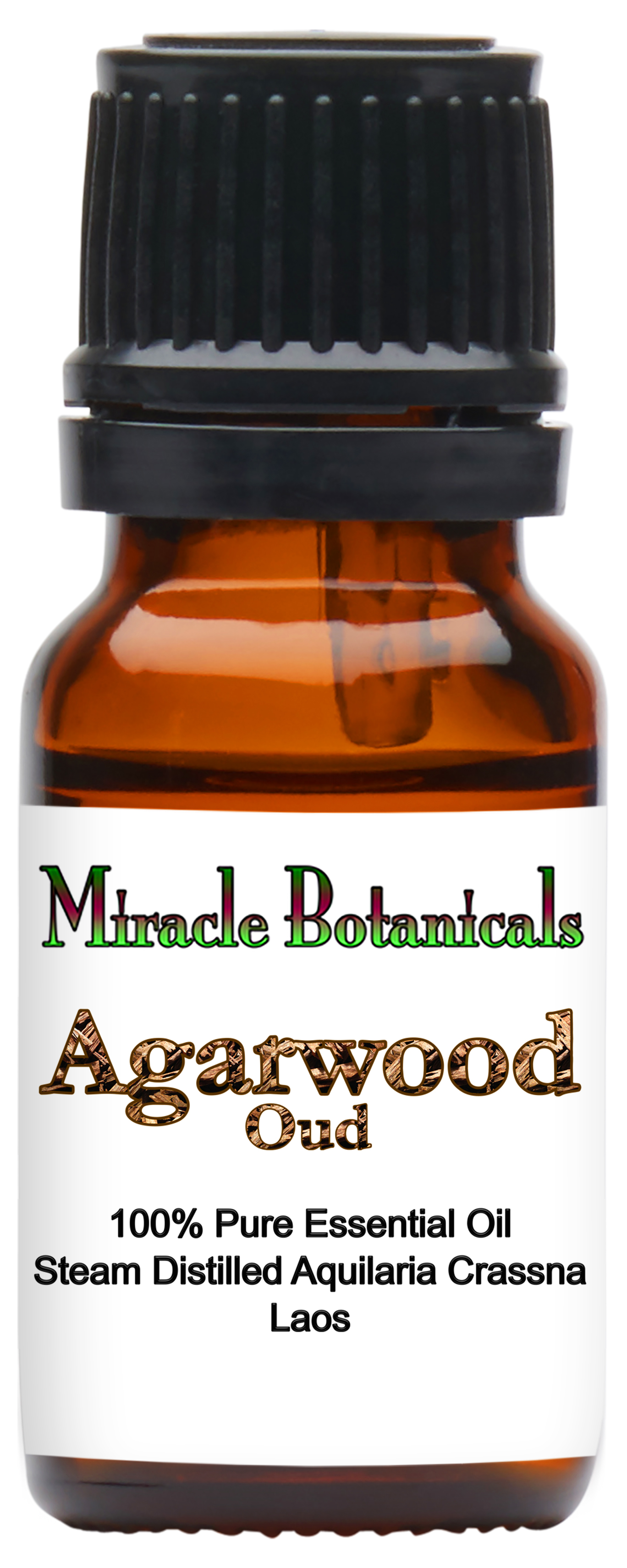 Oud or Agarwood oil